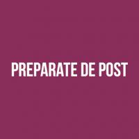 Preparate post