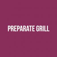 Preparate Grill